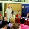 Јавна расправа у Крагујевцу