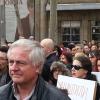 28. октобра почињу штрајкови и протести