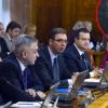 Синдикати у Влади Србије