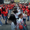 Српски матуранти плешу са Европом