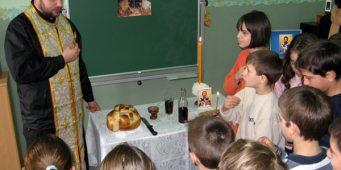 Свети Сава за испирање интелектуалне савести
