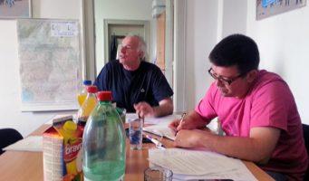 Састанак Радне групе за праћење вишкова