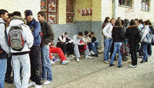 Родитељи препрека друштвено корисном раду у школама