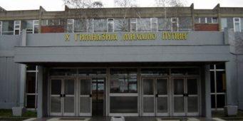Ђаци Десете београдске гимназије држе лекцију својим вршњацима
