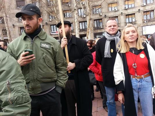СРПС најављује штрајкове упозорења