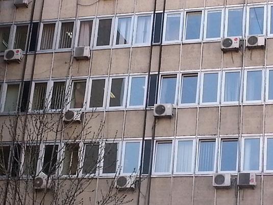 minpro zgrada