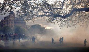 Француска: Насилни протести због измена закона о раду