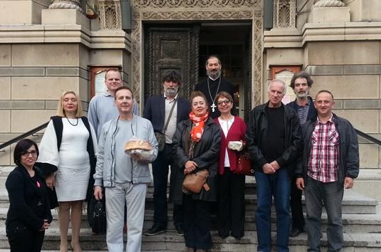 ФБГ обележио своју славу Свети Ћирило и Методије