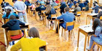 Од ове школске године на Завршном испиту наставници ће дежурати у својим школама?