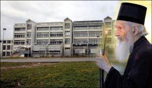 Патријарху Павлу не дају школу, а Свети Сава у Новом Пазару постаје Халиф из Абу Дабија