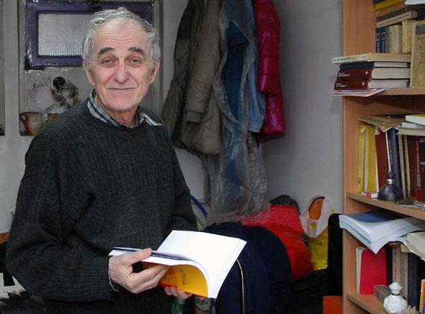Професор који је уздигао Београдски универзитет
