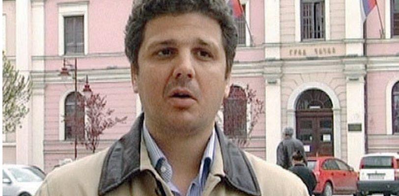 Братислав Југовић: Провера доктората