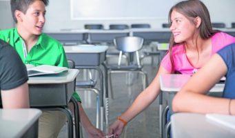 Ђаци ће у школама учити о сексу