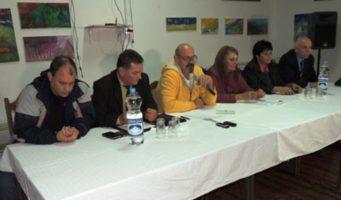 Каравуково: Подршка претученом колеги