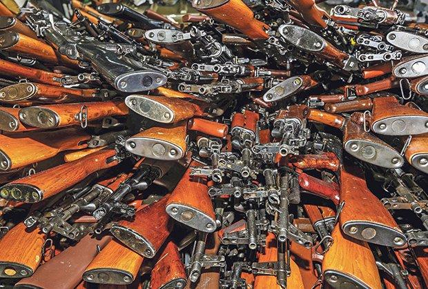 Синдикат оружара упозорава Владу