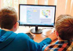 Дигитализација у просвети са школама без интернета и рачунара