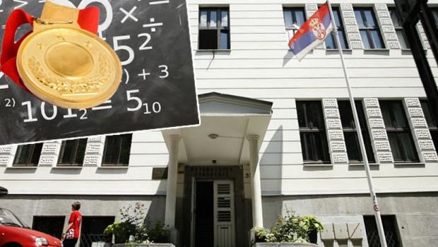 Математичкој гимназији донација од 15.000 долара