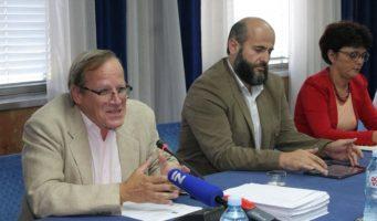 Без договора о статусу босанског/бошњачког језика