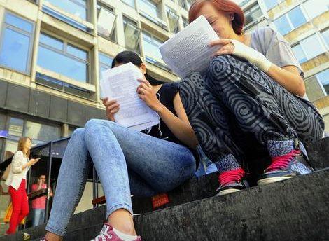 Крај за плагијаторе на универзитетима