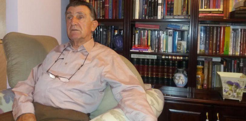 Пензионер који је вратио Вучићу 5.000 динара