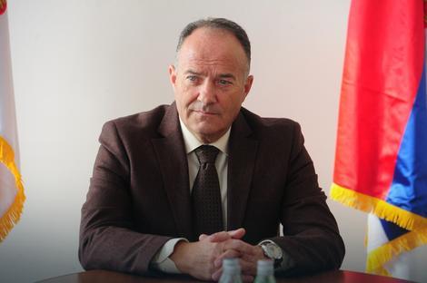 Шарчевић: Недопустиво насилничко понашање ученика