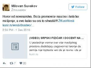 suvakov-tvit