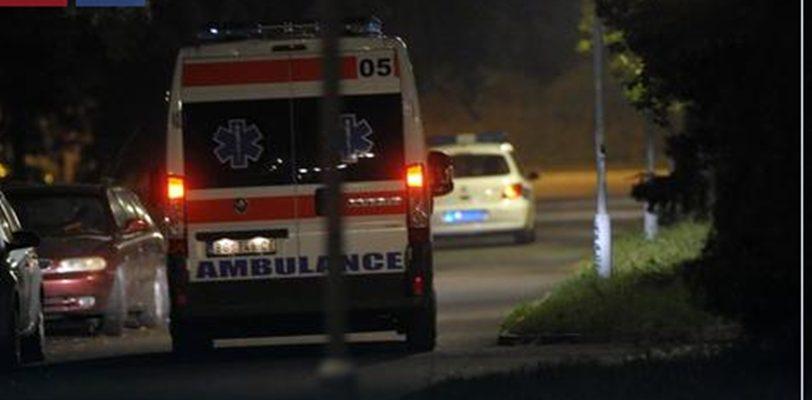 Ученику Политехничке школе разбијена глава у тучи