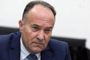 Шарчевић: Захтев за исплату једнократне помоћи просветарима није реалан