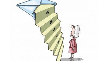 Женама пензија шест месеци даља