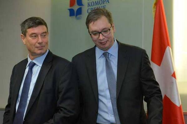 Дуално образовање најважнија тема за Србију