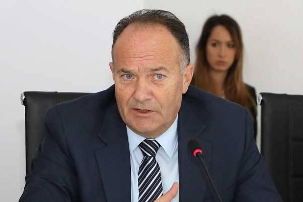 """Министар Шарчевић: """"Суспензију је тешко применити – разговараћемо поново"""""""