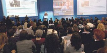 Сајам нових технологија у образовању од 9. до 11. фебруара
