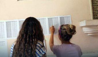 (НE)Очекивани резултати уписа у средње школе