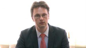 Вербић постао члан међународне Атлантис групе