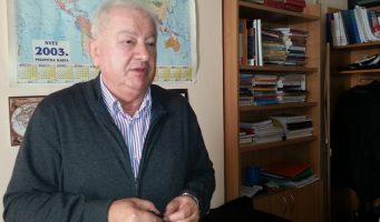 ФБГ 11 / Интервју: Миодраг Зец