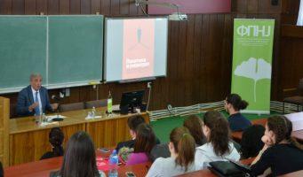 Политичка елита у Србији промовише незнање