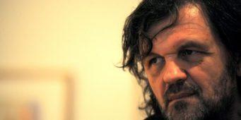 ФБГ 11 / Интервју: Емир Кустурица