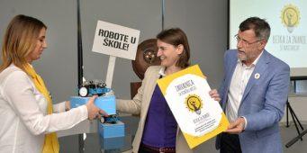Роботи за 40 школа у Београду и околини