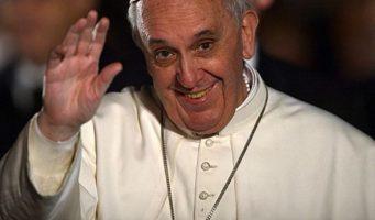 Папа Фрањо: Теорија еволуције је тaчна