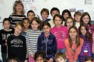 ФБГ 11/ Дневник једне учитељице: Уни(н)формисани