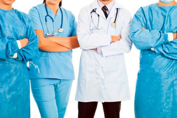 Забрана лекарима противуставна