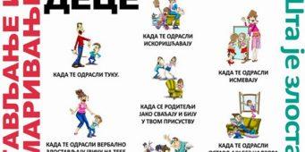 Смене у Министарству због сексуалног образовања