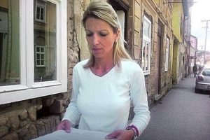 СКАНДАЛ Учитељица ударила дете јер се изгубило