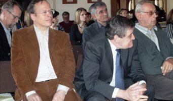 """Председник НПС одговорио просветним властима по свим тачкама """"оптужнице"""""""