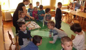 Решити статус васпитача