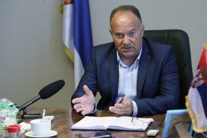 Шарчевић: Спремне отпремнине за 1.200 запослених у просвети