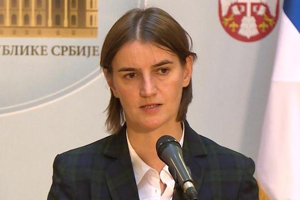 Брнабић: Нису сви наставници исто добри, плате по учинку