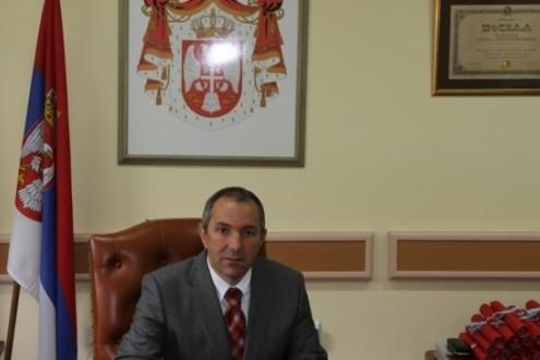 """Смена ректора Милачића увод у """"интеграцију"""" Универзитета у образовни систем Приштине"""