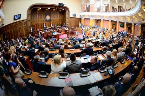 Опозиција: Министар ће бирати директоре, Шарчевић: Само ћу верификовати