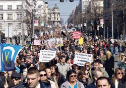 Штрајк просветних радника због неисплаћених накнада за превоз